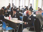 1/19(土)「通信制高校・サポート校合同個別相談会」を梅田で開催