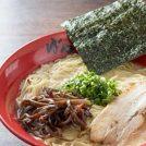 【立川】ラーメン注文で大粒焼き餃子サービス!「ばんから 立川北口店」
