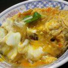 【宇都宮】丼物も美味しいお蕎麦屋さん!「そば工房 つちや」でガッツリ満腹!