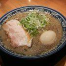 超極太麺とスープが絶品!昼のみ営業、売り切れ御免の高槻「八海山」