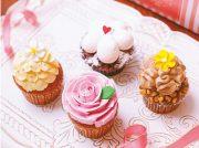 キュートなカップケーキとアイシングクッキーのお店 サリーズカップケーキ/SALLY'S CUPCAKE