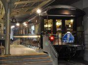 1/14(月・祝)まで鉄道博物館お正月イベント「てっぱく鉄はじめ2019」開催中