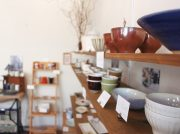 ノスタルジックな雑貨と日々を豊かに彩る器がいっぱい 3baum