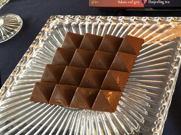 【試食レポ】ルタオ(LeTAO)のチョコレートでバレンタインは決まり♪