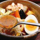 【仙台駅前】冬こそ食べたい♪札幌発スープカリィで身体の芯から温まろう!