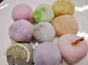 クリエイティブ店主の作るかわいい和菓子に頬がにんまり♪宝塚「長生堂」