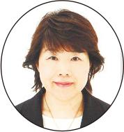 山口敦子さん