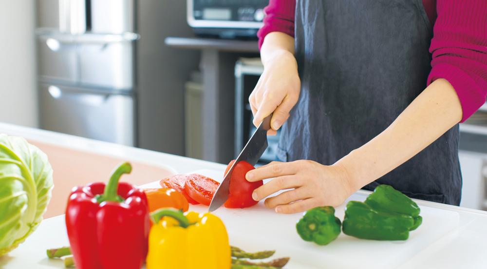 食生活の見直しが必要かも 塩分、取り過ぎていませんか?