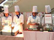 「KOKUSAI立川菓子祭2019」立川髙島屋S.C.で開催