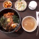 【仙台グルメ】韓国料理は話題の扶餘プヨで(電力ビル・仙台駅東口)