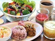 【青葉区一番町】体も心も喜ぶバランスランチ「リエラ カフェ&ミータイム」