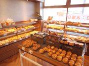 【若林区大和町】高品質パンを120円で「Blédór(ブレドール)」