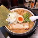 12/25オープン!「節骨麺たいぞう西荻窪」濃厚ラーメンが美味!