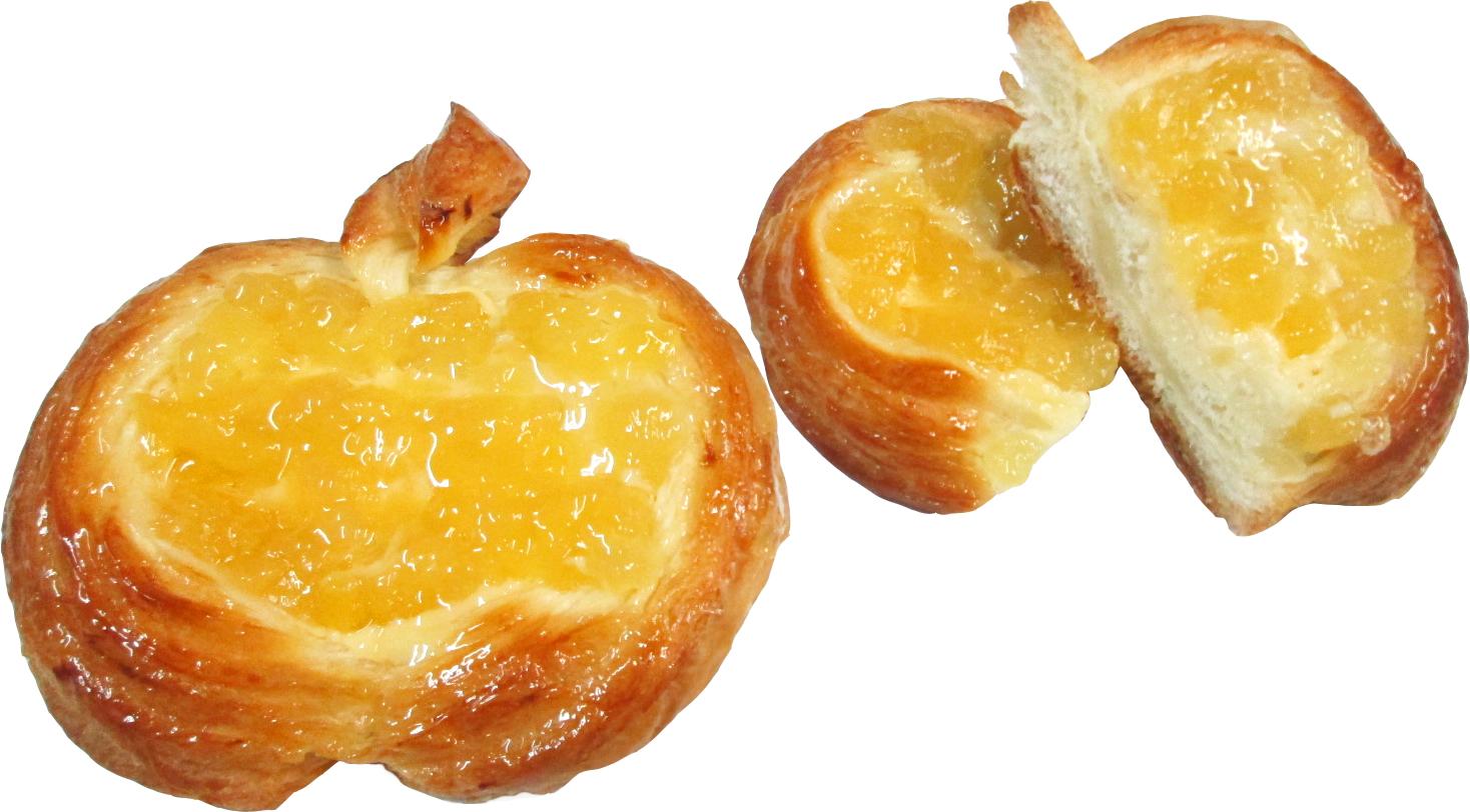 【神戸屋】まるでリンゴ