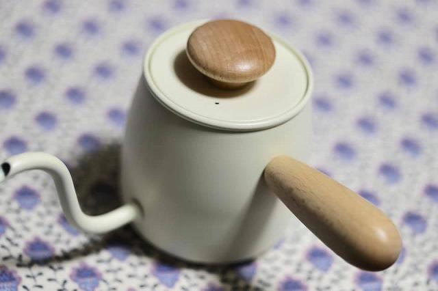 """""""一杯分に最適な量""""でコーヒーを淹れる贅沢な「シングルドリップ」"""