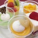 【新宿】タカノフルーツバーのバイキングでデザートとディナー両方を楽しむには?