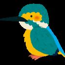 【倉敷市】色鳥々の世界を…バード展final