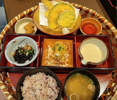 和食と甘味 かんざし 茨木店