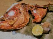 大阪・堺筋本町の隠れ家割烹「べにくらげ」で、こだわりの一品と日本酒を