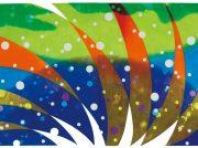 【岡山市北区】秀桜基金留学賞10年、そして「今」展2006〜2015