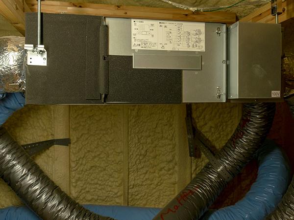 熱交換器DSCF1837