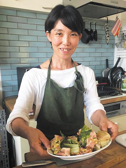 伝説の家政婦」タサン志麻さんと「職×食」両立できる作り置きレシピを ...