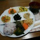 厚木野菜がいろいろ食べられる「めぐみベジカフェ」 新映画館kikiと同じフロア