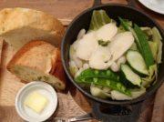 お野菜いっぱいカラダが喜ぶレストラン「ブルジョン」@そごう千葉店