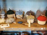 月水金は茨木「ティーマーチス」でかわいい雑貨を♪アクセ、小物、インテリアなど多彩