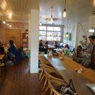 コーヒーが美味しい♪地元のおしゃれカフェ、茨木「カフェ・ワンシーン」