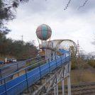日本一!?長いローラー滑り台 ㏌美咲町中央運動公園(美咲町)