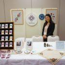 ママ作家さんが活躍する「サンSUNフェスタ」が2/15(金)に茨木で開催
