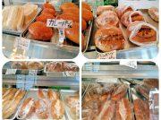 100円台のパンがいっぱい!素朴なパンとケーキの店『アジアド』@西八王子