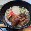 【有楽町】美味しい沖縄そばで美活ランチ!食べたら体もポッカポカ!