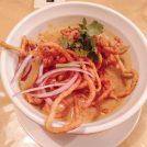 阿佐ヶ谷で30年老舗タイ料理「ピッキーヌ」は夜もランチセットが食べられる!