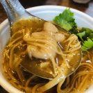 【二子新地】台湾料理であったまろう@麺線屋formosa(フォルモサ)
