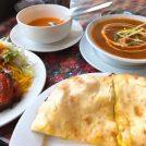 おせちの後は箕面「インド料理シムラン」でスパイシーカレー!