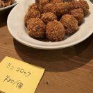 【梶が谷】手作りのデリ総菜で過ごす金曜日@コロココ デリ