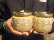 【長島町】素材が活きる「cocoromiso」24時間お店で買えます!!『石元淳平醸造』