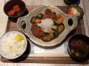 一汁三菜定食700円!大阪駅前第3ビル「梅田くだん」がコスパ良すぎ!