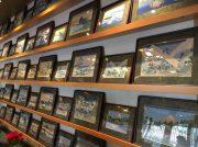 【両国】北斎美術館そばのカフェ「ORI TOKYO」期間限定の江戸めしも