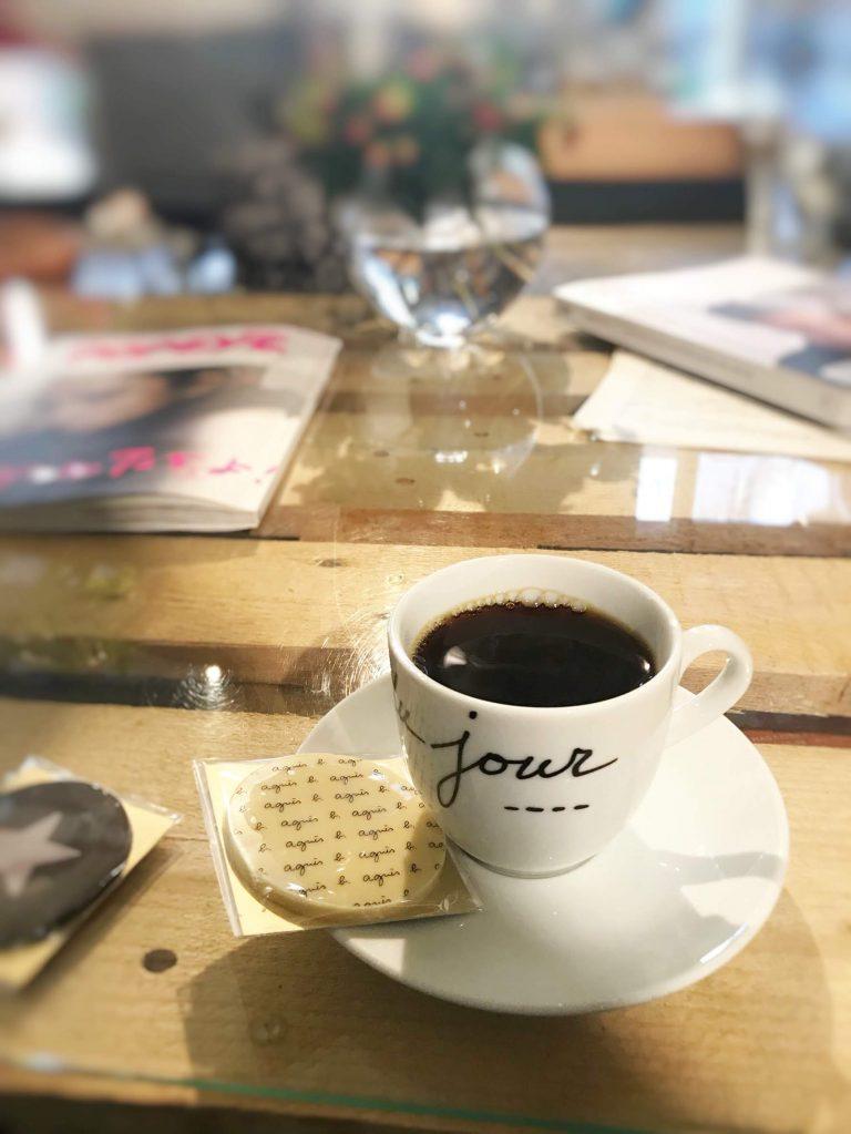 最近のカフェ巡りはこんな感じ☆