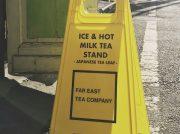 【開店】国産茶葉を使ったミルクティー専門店、1/5渋谷にオープン!