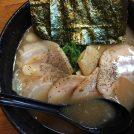 【北新横浜】麺唐・横浜アリーナ近くの醤油豚骨魚介ラーメン