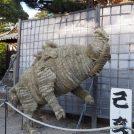 目的別でお詣りしよう。倉敷・早島の神社3選