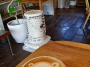 古民家で日常を忘れてゆっくりカフェタイム『POUND』武蔵五日市