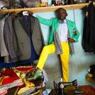 """「""""着る""""アフリカ展」魅力的なアフリカのファッションを知ろう!"""