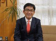 府立春日丘高等学校校長 福留明富さんに聞きました