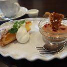 《北区》桜の名所が目の前!春にオススメ「稚児宮(ちごのみや)カフェ」