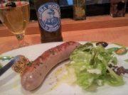 アロマのように香り高いイタリアビールがおいしい!大阪・谷四「オステリア メタメタ」